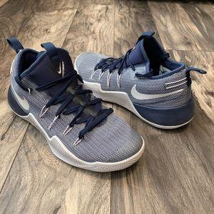 Nike Hypershift Mens 10 Basketball Shoes